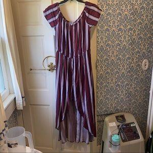 Cute romper/dress